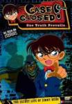 Case closed - Saison 1 - Volume 1