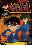Case closed - Saison 4 - Volume 2