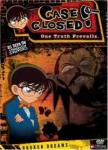 Case closed - Saison 4 - Volume 4