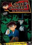 Case closed - Saison 5 - Volume 2
